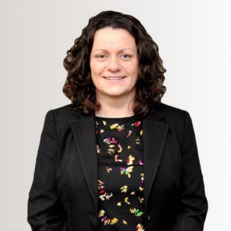 Pauline Burke